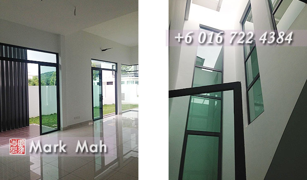 Malaysia Property Listings Setia Eco Garden Semi Detached House For Sale Rm1 4 Mil